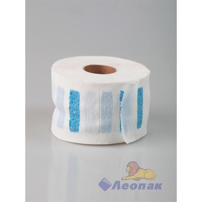 Воротнички бумажные по 100шт. в рулоне на пластиковой втулке (5рул/20уп) - фото 4812