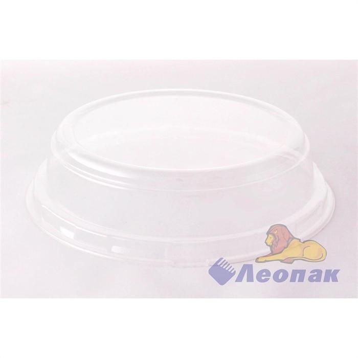 Крышка для контейнера салатного (45шт/4уп) D=150мм. купольная к арт. № 1693/72:74   SL-1183 - фото 4911