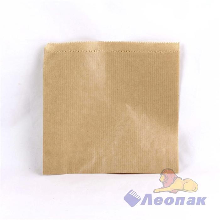 УГОЛОК бумажный 150х150 (100шт/уп)  б/п КРАФТ - фото 5175
