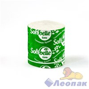 Бумага туалетная  belle  33м (30шт)