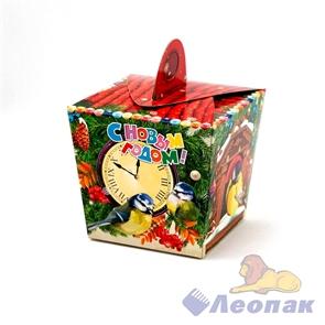 Коробка н/г  Птицы  100шт./пач (0,3-0,5 кг)