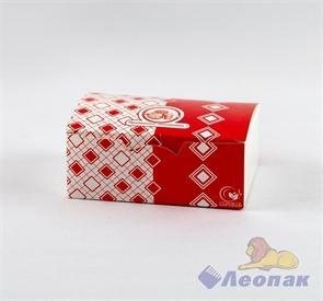 Коробка на вынос 115х75х45 Картония (500шт)