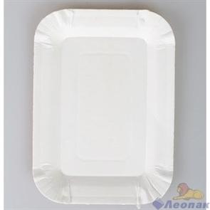 Подложка картон  белая 13*20см (100/1500шт) ЭТ