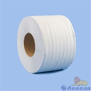 Бумага туалетная  ТБ 200  с/вт. (12шт) 1-слойная, серая  арт.И1331202-90