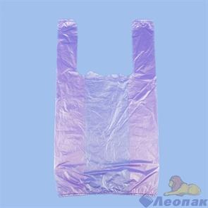 П-майка 25х45-12мкм фиолетовая (100/3000) СолПласт