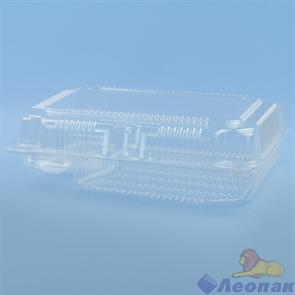 Контейнер ИП-30С прозрачный  д/суши  А   225*172*71 (250шт/кор)