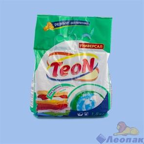 Стиральный порошок Teon Универсал 1,8 кг, 10 шт/кор., арт. 660