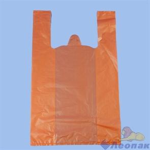 П-майка 30х50-20мкм оранжевый (100/1000) /СОЮЗ
