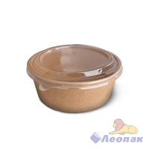 Упаковка ECO RCONT 620  Pure Kraft  (240 шт./кор.)