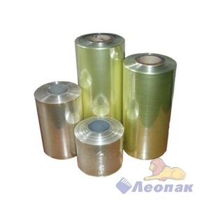 Пленка термоусадочная ПВХ 350х500м-25мкм RANPAC 2355-250