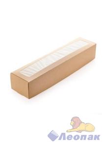 Упаковка ECO MB 6  для макарони 180*55 h 55