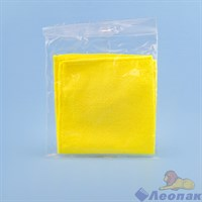 Салфетка из микрофибры 30х30см (1уп/50уп)
