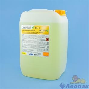 БИОМОЛ КС-1 универсальное моющее средство 10л.