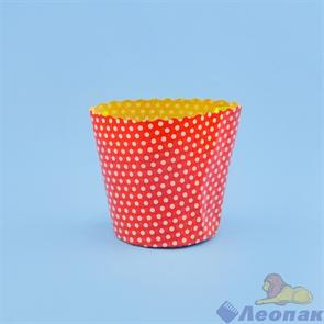 Форма для куличей 70*85, арт.PA7085POR ГОРОХ (3000/150)