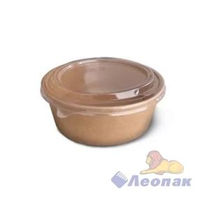 Упаковка ECO RCONT 820  Pure Kraft  (240шт./кор.), ECO RCONT 820 PK