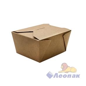 Упаковка ECO FOLD BOX 900 BIO (240шт/1кор)