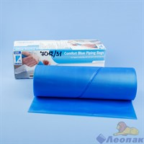 Мешок кондитерский в рулоне  60см COOL BLUE в рулоне (100шт/1рул)PPG/CB-60F