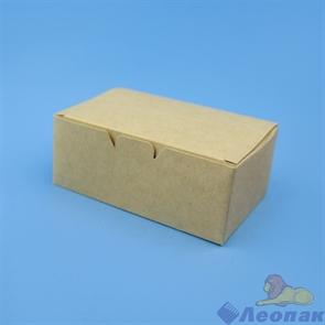 Упаковка ECO Fast Food Box S ( 600шт./кор.)