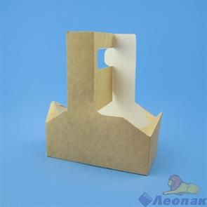 Упаковка ECO Cupholder  (350шт)