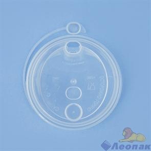 Кофейная крышка с питейником, диаметр 80 мм(50шт/20уп) 3002