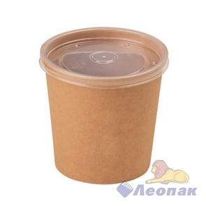 Упаковка ECO SOUP ECONOM 16С ( 250 шт./кор. )