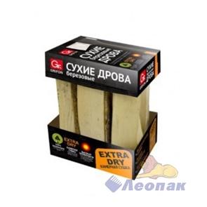 ДРОВА GRIFON Premium 6кг/1уп  610-051