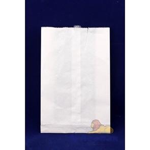 Пакет бумажный 360х200х90мм  (100шт/уп) б/п