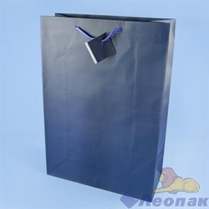 А1410 Пакет бумажный матовый 31*44*13  (20/240) 6диз