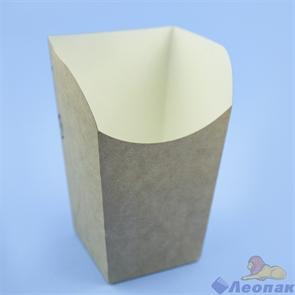 Упаковка ECO SNACK CUP L (800 шт./кор)