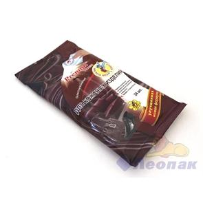 Салфетка влажная  Premial  для ухода за кожаными изделиями (24шт/1уп/15уп)