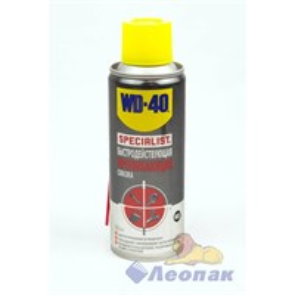 СМАЗКА WD-40 SPECIALIST (быстродействующая, проникающая) (200г) (12шт) SP70113