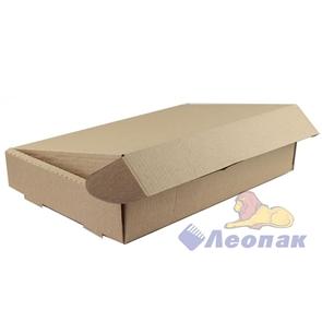 Коробка д/пирога 390х250х60 (50шт/1уп)