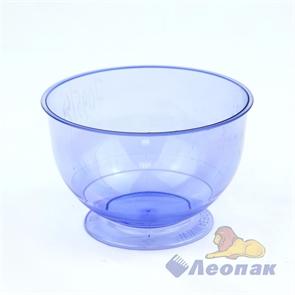 Креманка RAMEKIN 200 BLUE (СИНЯЯ) (192шт/1кор)  200мл