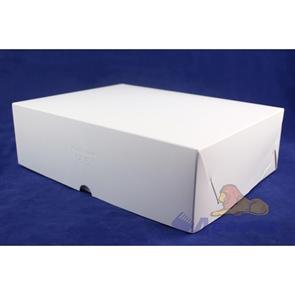 Короб картонный под 12 капкейков 330*250*100 мм (100шт/кор)