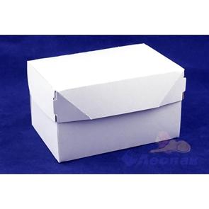Упаковка ECO CAKE 1200 (250шт/1кор)  д/десертов 150*100 h85
