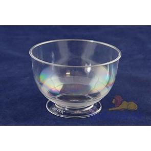 Креманка  Кристалл  200мл ПРОЗРАЧНАЯ (16шт/12уп) 192шт Покровский полимер арт.1005