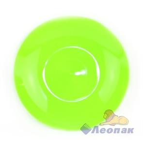 Тарелка d=190мм зеленая (60шт)