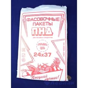 П/ф 24х37-10мкм (1/16уп.), Ижевск 1000760016