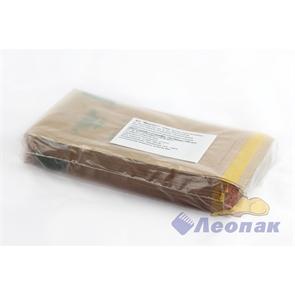 Пакет бумажный КРАФТ для стерилизации 75*150 , самоклеящийся (100шт)