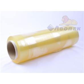 Пленка дышащая 400мм-9мкм CLARITY B