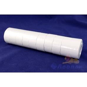 Этикет-лента 26*16 (белая волна)10х16кмп