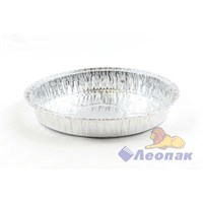Форма алюминиевая круглая С23G внеш.d=174мм, внутр.d=147мм,h=23мм (155шт/8уп)