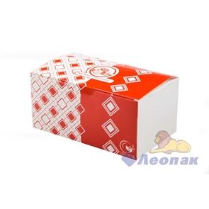 Коробка на вынос Нагетсы  150х91х70 Картония (500шт)