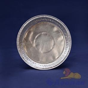 Форма алюминиевая круглая C109G D109 d90 h21 (200шт/20уп)
