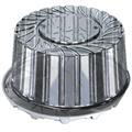 Емкость УК-235НА-01  белая (120шт/кор) аналог Т-265Д - фото 9817
